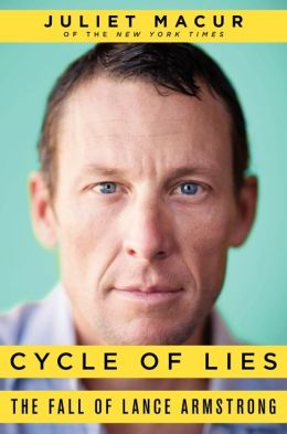 Cycle of lies [portada en B&N]