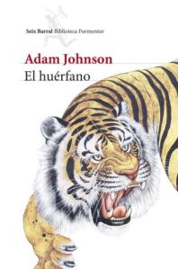 El huérfano, Adam Johnson