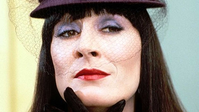 Angelica Houston as The Grand High Witch